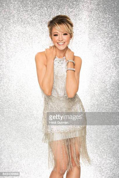 STIRLING The celebrity cast of 'Dancing with the Stars' are donning their glitzy wardrobe and slipping on their dancing shoes as they ready...