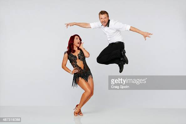 BURGESS The celebrity cast of 'Dancing with the Stars' is lacing up their ballroom shoes and getting ready for their first dance on MONDAY SEPTEMBER...