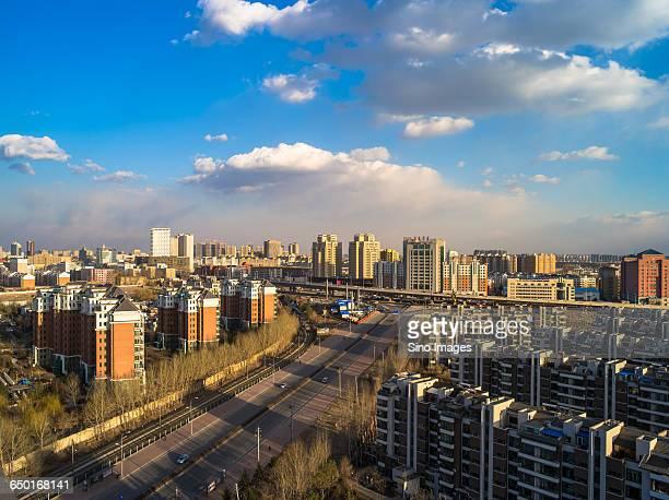 The Changchun Hightech Industrial Development Zone
