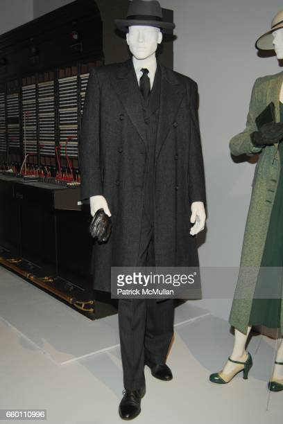The Changeling attends LACMA Costume Council exclusive preview of FIDM's 17th Annual Art of Motion Picture Costume at Fashion Institute of Design and...