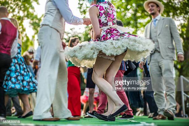 The Chap Olympiad