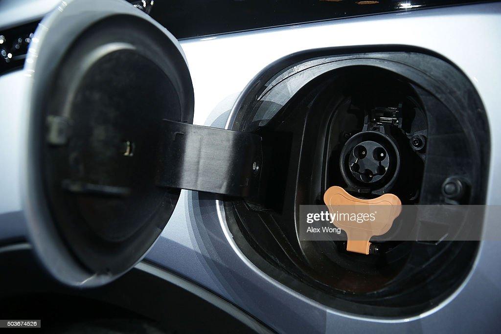 Sae Combo Plug Vs Chademo Chevrolet Bolt Ev Forum
