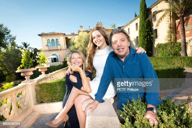 The Chateau Diter a magnificent Renaissance style property built over the years by its owner Patrick Diter in Grasse is today threatened with...