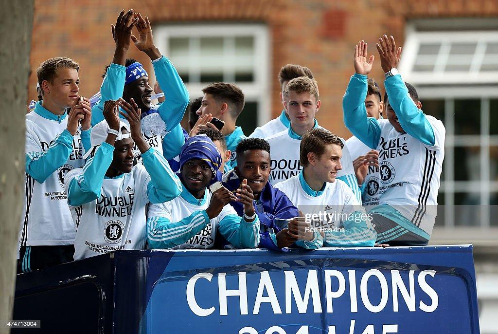 teams england chelsea football club