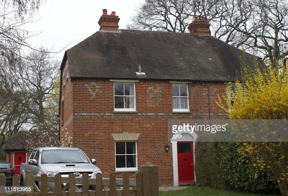 The Childhood Home Of Kate Middleton Th Pictures Getty