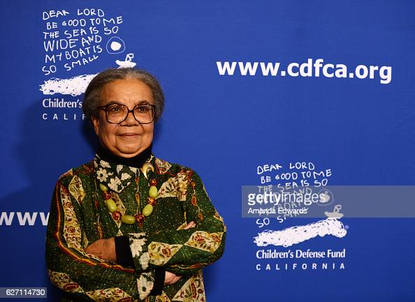 a defense for children marian wright Children's defense fund is a human services charity rated 3 of 4 stars by charity navigator marian wright edelman.