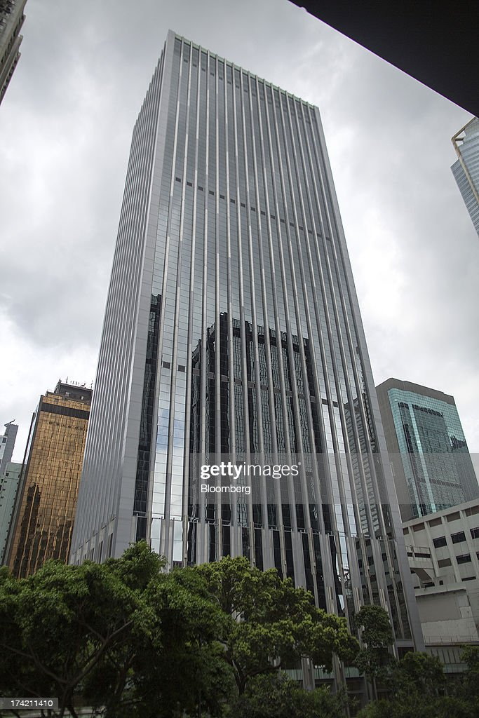 The China Resources Building, which houses the headquarters of China Resources Holdings Co., stands in Hong Kong, China, on Monday, July 22, 2013. State-run China Resources Holdings's plan to combine two units did not survive a shareholder vote today, after the value of the $7.1 billion offer plunged following an accusation that the parent's chairman deliberately overpaid for coal mines in 2010. Photographer: Jerome Favre/Bloomberg via Getty Images
