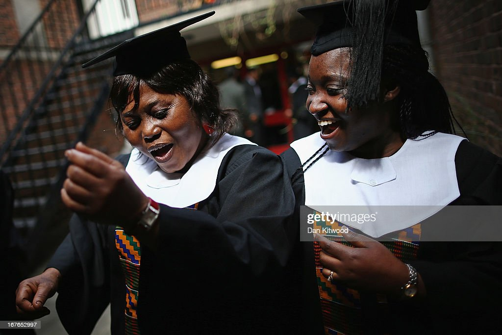 The choir sings during a 'Seventh Day Evangelist' service at Crossway Church in the Heygate Estate on April 27, 2013 in London, England. The Crossway Church is an international church, with the congregation made up of native Londoners as well as people from Ghana, Jamaica, South Africa, Zimbabwe, Korea, Brazil, Eastern Europe and the United States. It has been serving the local community at different sites around Elephant and Castle for almost 150 years. The church has been at it's current location in the Heygate estate since 1974. The Heygate estate in central London was built in 1974 as social housing and housed around 3000 people, but fell into a state of disrepair, gaining a reputation for crime and poverty. The estate is due to be demolished as part of the £1.5billion GBP 'Elephant & Castle regeneration scheme', and replaced with 2,500 affordable new homes. The area has become popular with street artists, storytellers, and guerilla gardeners and attracts an array of urban wildlife including bats, birds and mammals.