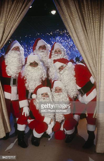 BOAT 'The Christmas Cruise' which aired on December 25 1986 GAVIN