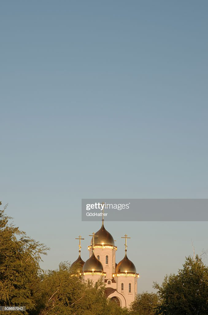The Church Of All Saints : Stock Photo