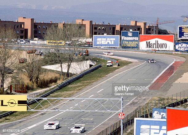 Circuito Del Jarama : Circuito del jarama stock photos and pictures getty images