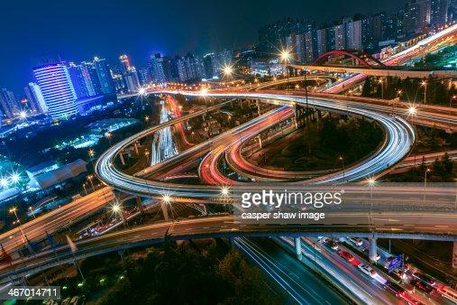 The city lifeline