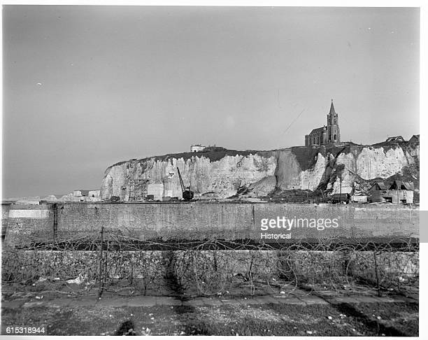 an analysis of the allied soldierss raid of the french port of dieppe during the world war two Dieppe raid battles and events on the german-occupied french port of dieppe why was such a raid ever learned about warfighting in world war i was.