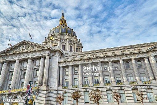 The city of San Francisco,California.USA : Stockfoto