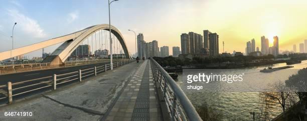 The city's Bridges