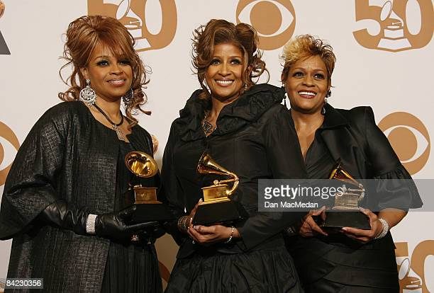 Image result for the clark sisters getty image
