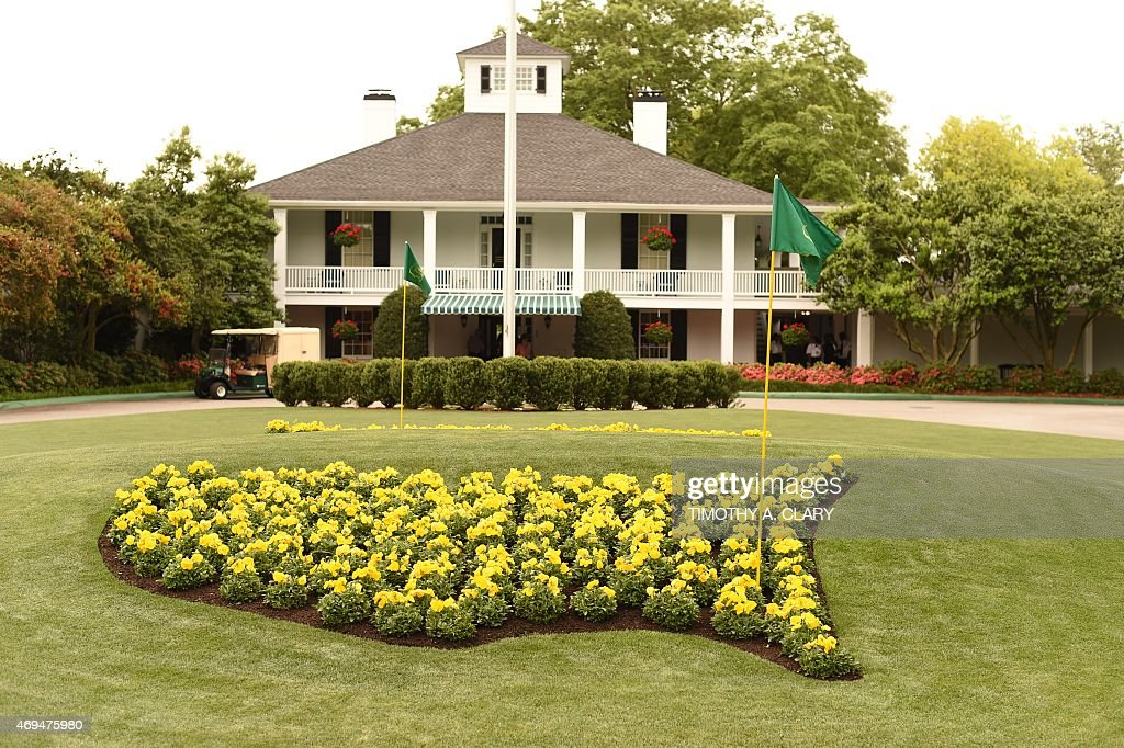 Augusta National at Augusta, GA | Golf | Pinterest | Golf