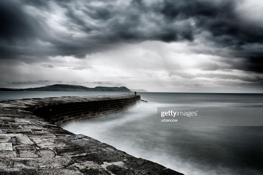 The Cobb, motion blur : Stock Photo