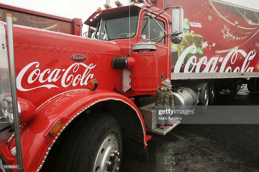 coca cola company 2006: