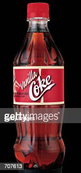 The CocaCola Company announced April 15 2002 that Vanilla CokeCocaCola with a hint of vanilla will be introduced with initial distribution in the US...