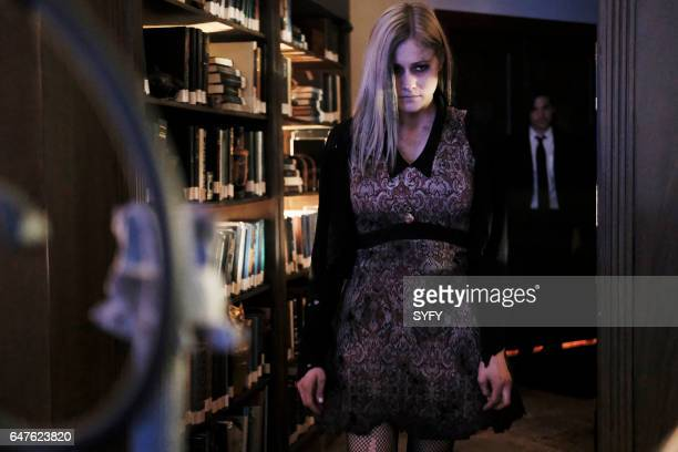 THE MAGICIANS 'The Cock Barrens' Episode 206 Pictured Olivia Taylor Dudley as Alice