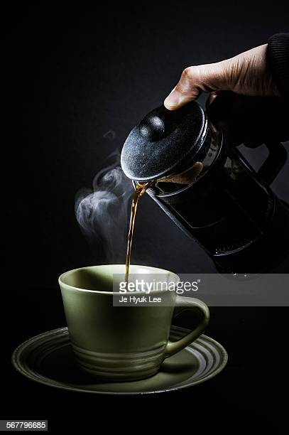 The Coffee