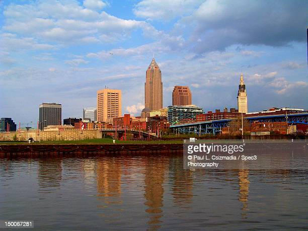 The color of Cleveland
