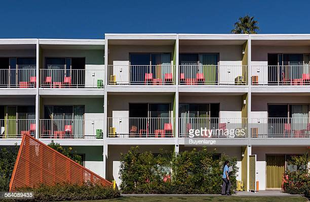 Palm Springs Florida Stock Photos And Pictures Getty Images