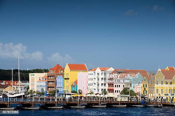 Curacao Island, Netherlands Antilles.