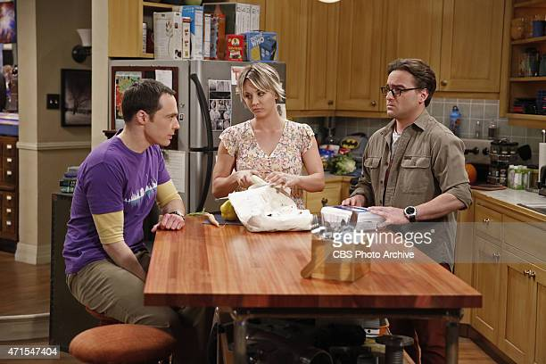 'The Commitment Determination' Sheldon pushes Leonard and Penny to choose a date for their wedding and deals with dramatic changes in his own...