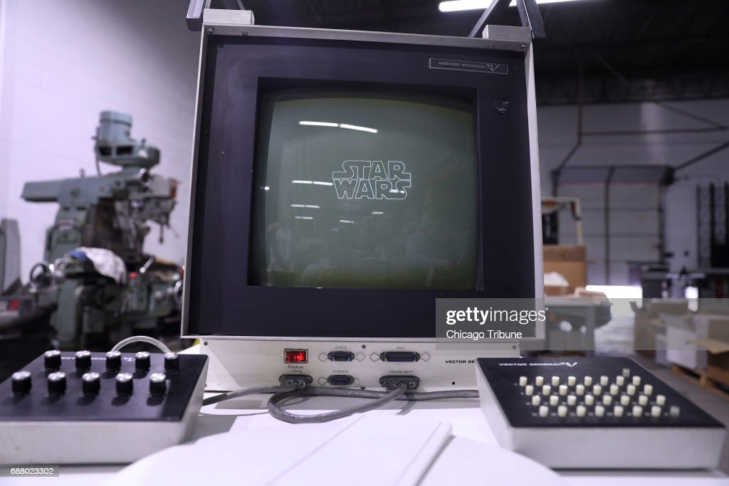 Blueprints For Star Wars Death Star Were Created At UIC Pictures - Death star blueprints