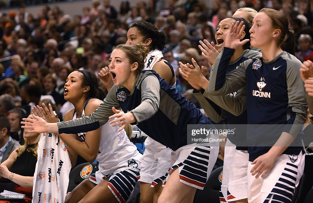 UConn Wins In Decisive Fashion 80-51 Over Oregon State.