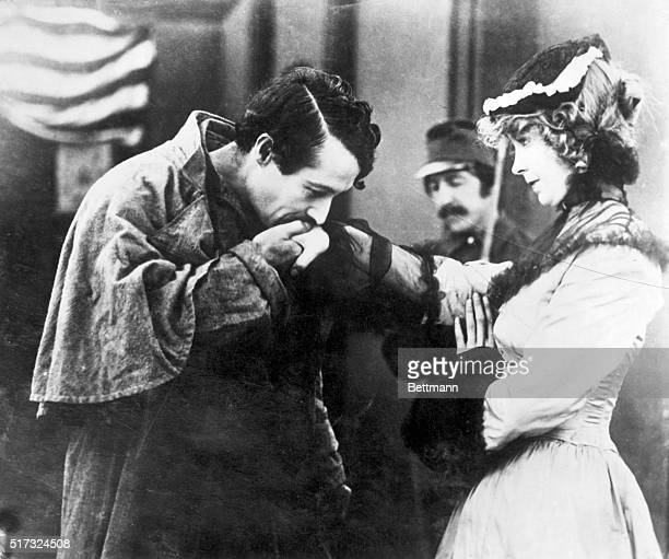 The controversial landmark film The Birth of a Nation directed by DW Griffith made cinema history for its length cost directorial techniques and epic...