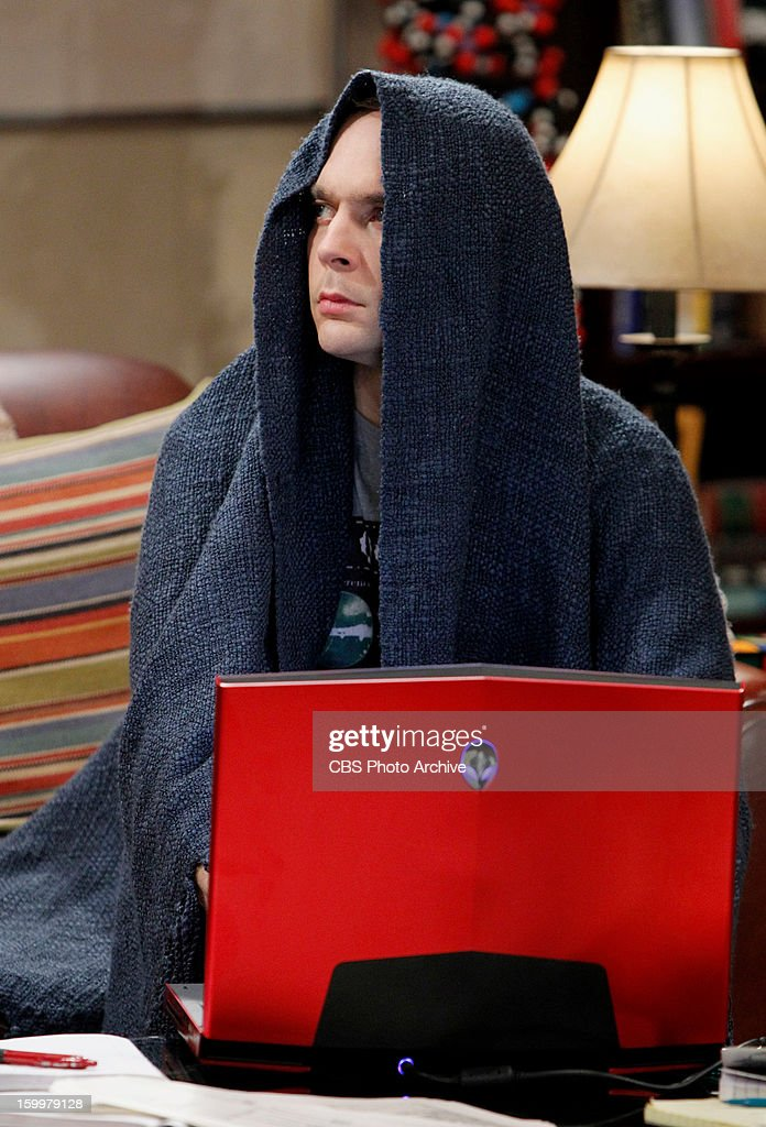 'The Cooper/Kripke Inversion' Sheldon is forced to work with Barry Kripke and faces a crisis of confidence on THE BIG BANG THEORY Thursday Jan 31 on...
