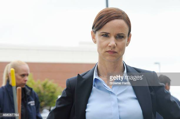 LIES 'The Cop' Ben visits a prison inmate who provides information that might prove Detective Cornell is pushing the boundaries of the law With the...