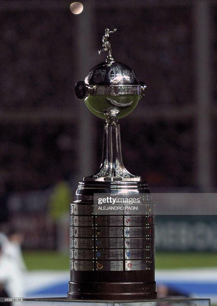 Copa Libertadoes