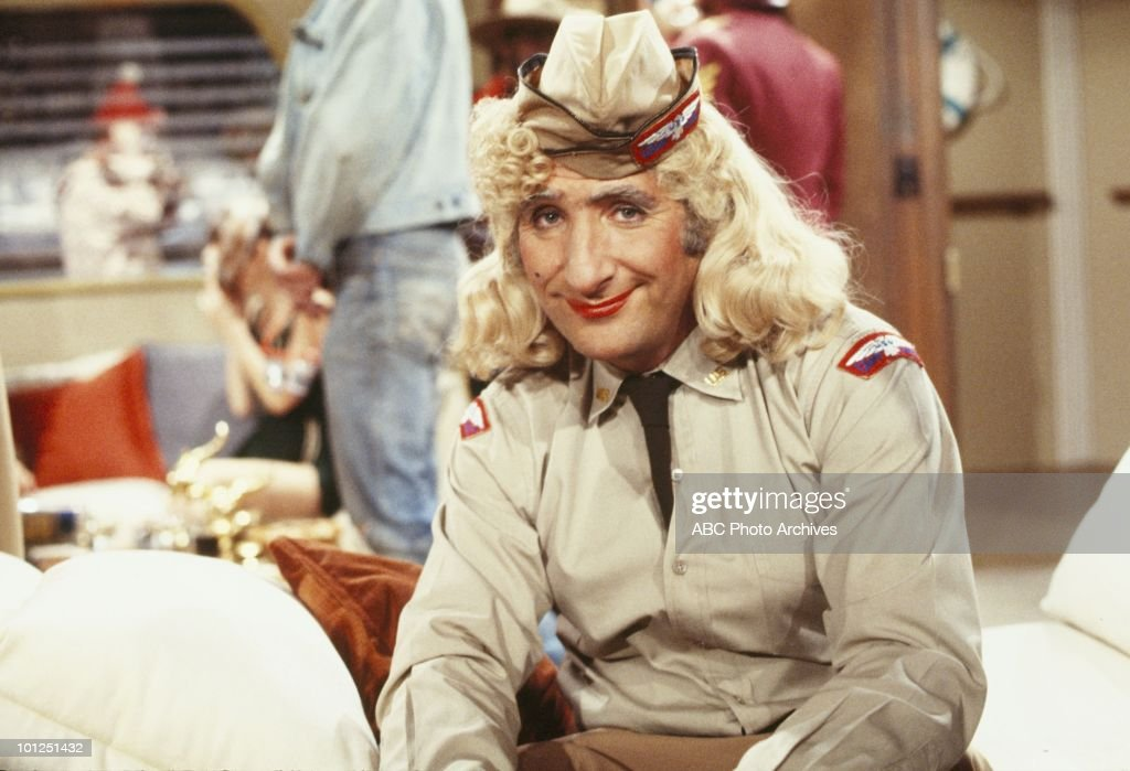 TAXI - 'The Costume Party' which aired on February 19, 1981. (Photo by ABC Photo Archives/ABC via Getty Images) JUDD