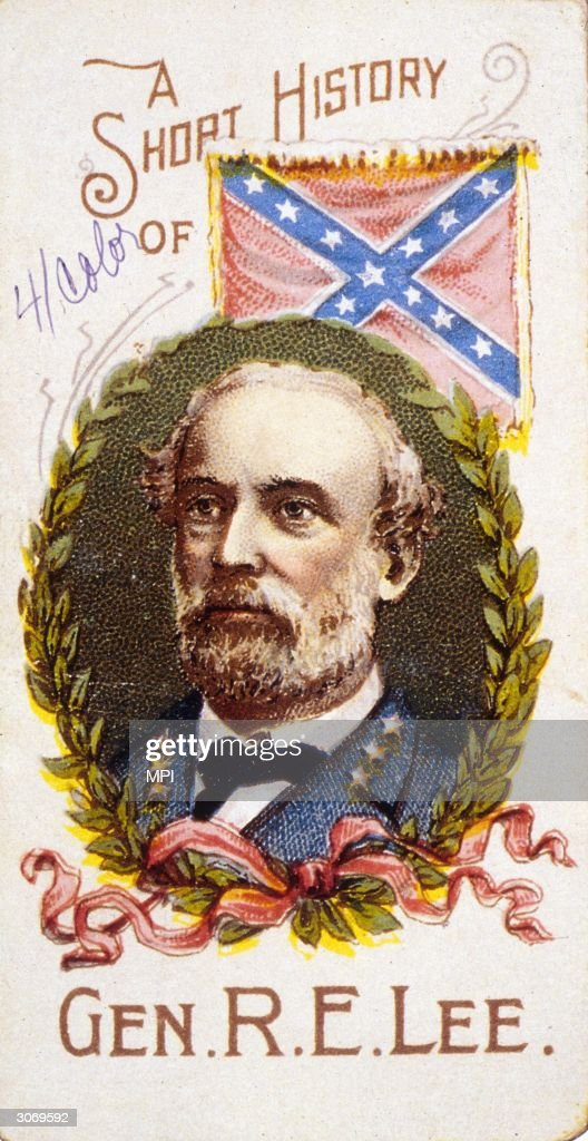 a brief biography of general robert lee Robert e lee's biography and 800 pages of pure robert e lee gold general robert e lee, may 1, 1870 robert edward lee biography (1807-1870), american soldier, general in the confederate states army, was the.