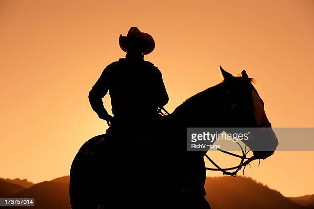 I Cowboy