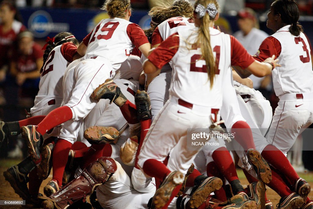 Alabama Softball: Crimson Tide Falls to Volunteers in Pitcher's Duel