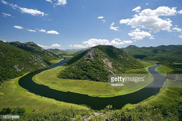 Die Crnojevic River