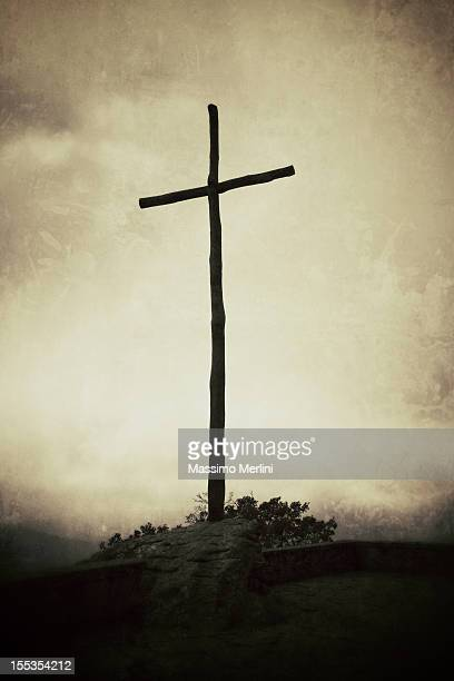 La cross