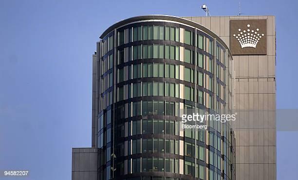 The Crown Casino in Melbourne Australia Monday November 20 2006