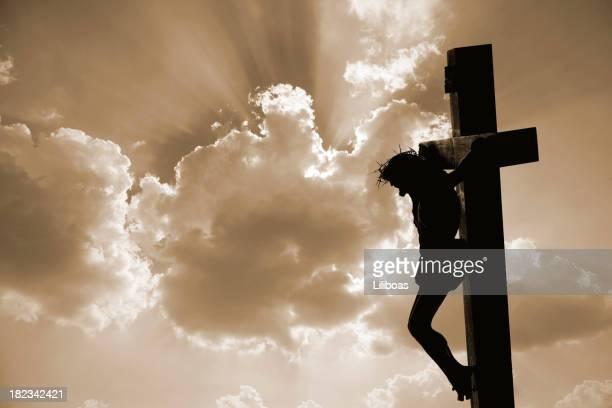 イエス・キリストの十字架はりつけ