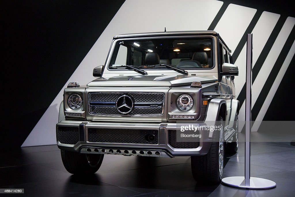 daimler ag and mercedes benz Daimler ag, which will invest an additional $1 billion in its alabama footprint, has  become the latest automaker to announce plans to expand its.