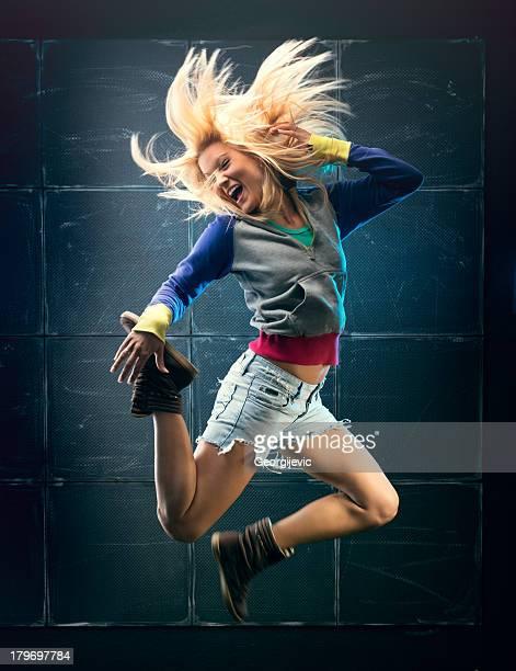 La Danseur