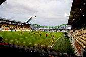 DNK: AC Horsens vs FC Midtjylland - Danish Superliga