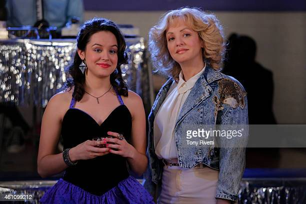 THE GOLDBERGS 'The Darryl Dawkins Dance' As the Sadie Hawkins dance approaches Erica asks Beverly to help her find Barry a date to keep him away from...
