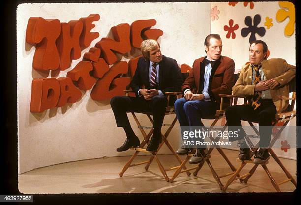 dating game 1980 Game shows of the 1970s: premiered: the dating game dream house the name of the game show.