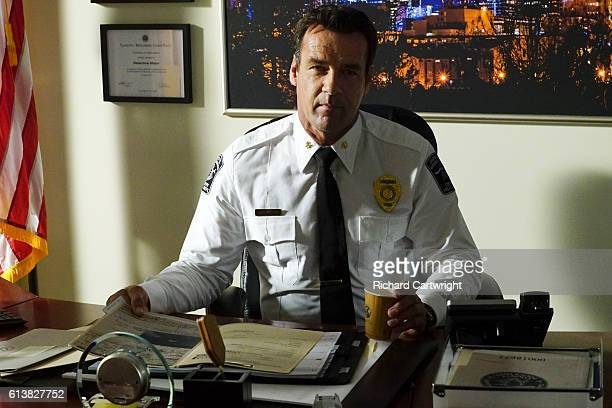 LIES 'The Daughter' Eric discovers that Danny is not who he appears to be and it may cost Cornell her job Meanwhile Cornell reveals more of Kate's...